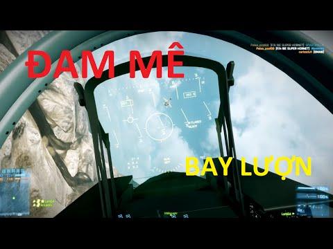 Battlefield 3 - Đam mê bầu trời, cái chết tức tưởi
