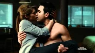 Rookie Blue - Sam ed Andy sex.avi