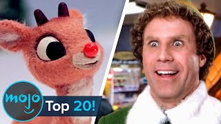 Top 20 best christmas movies of all ...