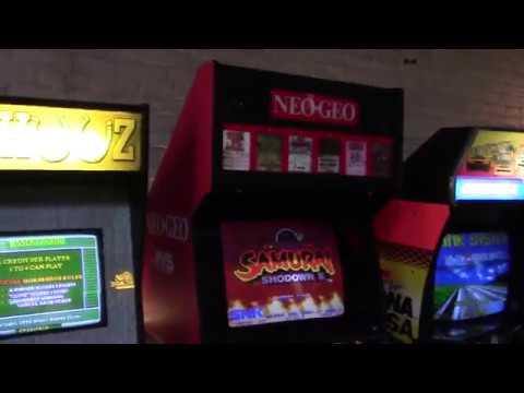 Arcade Tours - Barcade - Brooklyn, NY - 2019