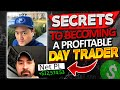 - Michael Midtown Shares How He Became Consistently Profitable in 6 Months | Secrets REVEALED w/ Bao*