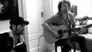 Paul Wilkinson and The Station - Just Enough (live from Vesterbro)
