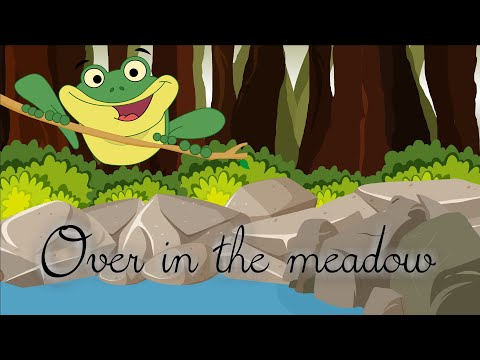 over-in-the-meadow---song-for-kids-&-nursery-rhyme