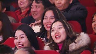 Chiến Thắng, Quang Tèo, Giang Còi khiến khán giả cười không nhặt được răng - Hài kịch hay nhất 2019