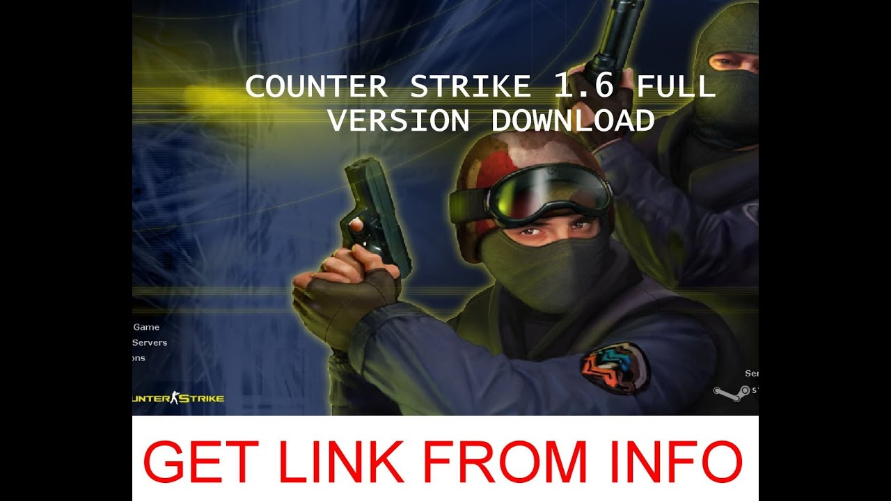 Counter strike 1.6 version 19