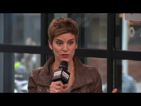 """Irene Sankoff, David Hein And Actor Jenn Colella Discuss Their Musical """"Come From Away"""""""