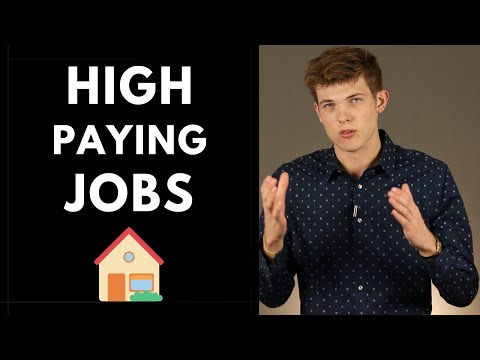 12 High Paying Work From Home Jobs (2019). http://bit.ly/2Q6cQQf