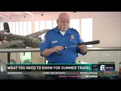 What you need to know for summer travel