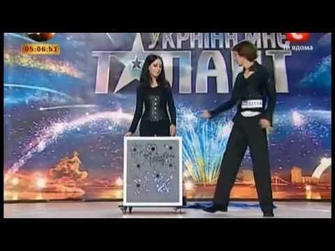 Украина мае талант-Подборка веселых номеров