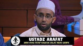 Sosok Imam di Bali yang Tetap Khusyuk Salat Saat Gempa   HITAM PUTIH (08/08/18) 2-4
