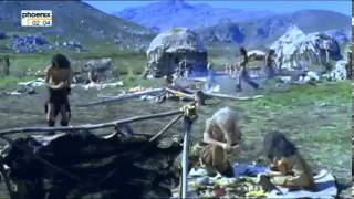 Der Erste Mensch - Die Eroberung der Welt - Geschichte der Menscheit - Teil 3