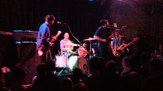Into It. Over It. - Augusta, GA/Spinning Thread- live 2015 5-12 @ The Social, Orlando, FL