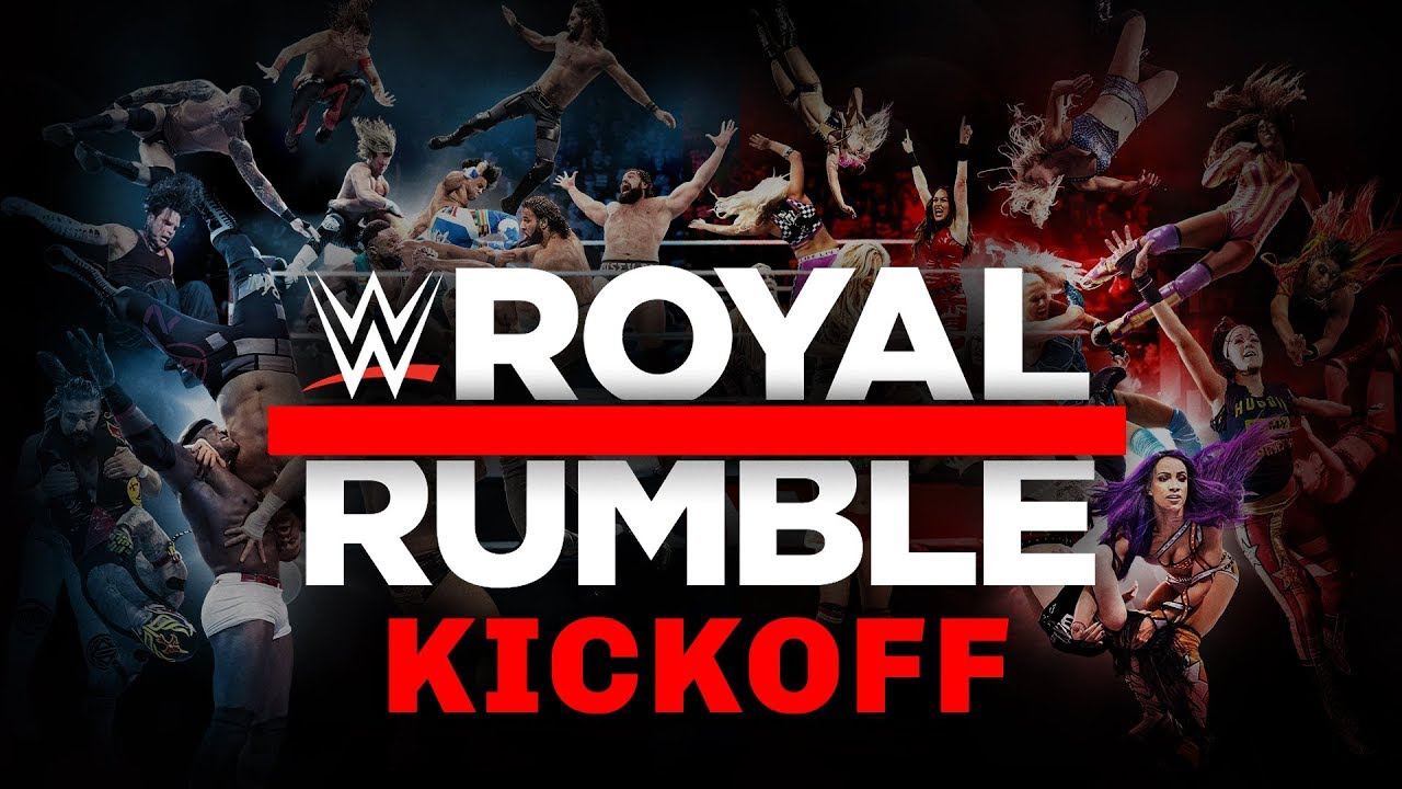 Ver Royal Rumble Kickoff: January 27, 2019 en Español