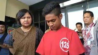 Cabuli Siswa Kelas 1 SD di Toilet Sekolah, Cleaning Service Ditangkap Polrestabes Surabaya