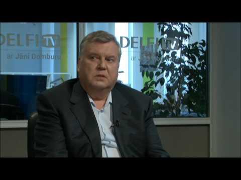 Jānis Urbanovičs sauc partijai piederīgo atlaisto Rīgas domes darbinieku uzvārdus