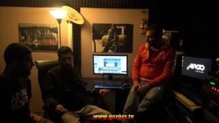 Argo İzmir | Göztepe Tribün Besteleri Albümü | GözGöz Tv HD