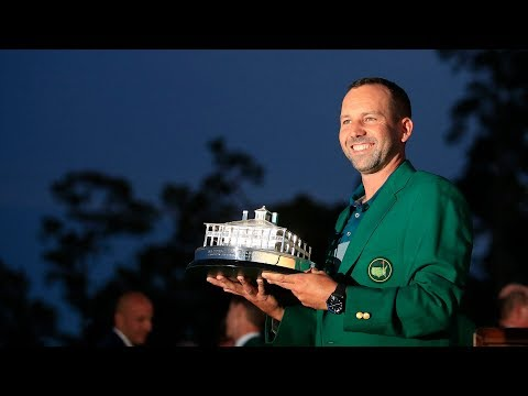 2017 Masters Tournament Final Round Broadcast