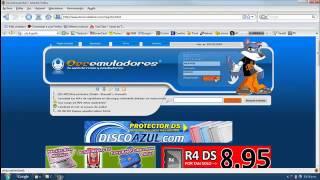 DESCARGAR JUEGOS PARA DS, DSI, XL, 3DS.