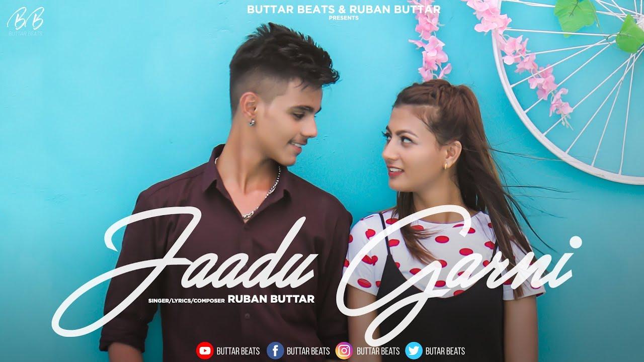Jaadugarni: Ruban Buttar (Lyrical  Video) Musical Scientist | Latest Punjabi Song 2021