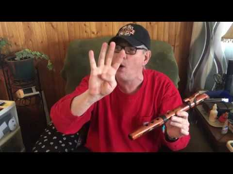 Why Play a 5 Hole Native American Flute 390