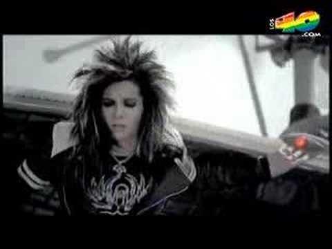 Tokio Hotel Monsoon