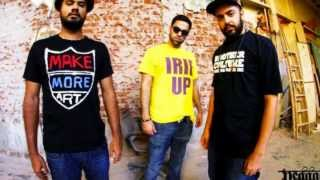 Reggae Rajahs - India