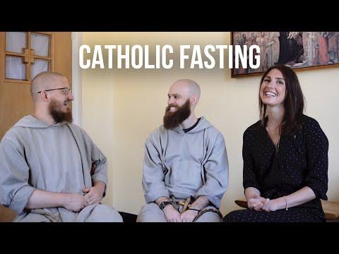 How Do Catholics Fast?