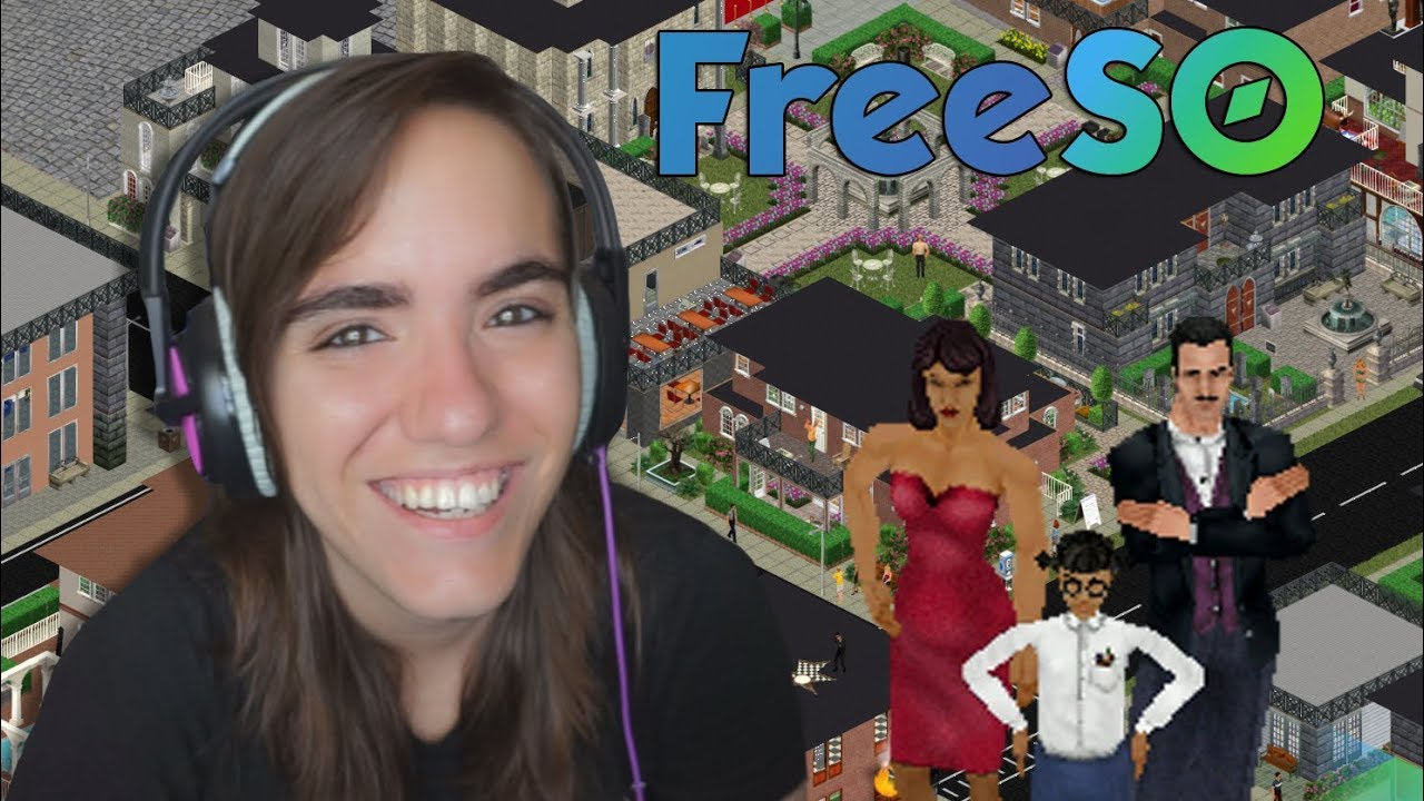 Free game play sex sims