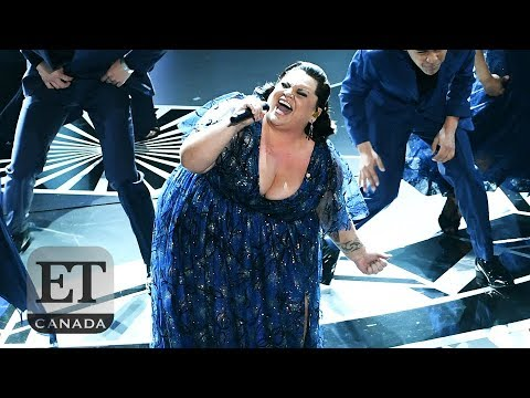 Keala Settle Suffered Stroke During Oscar 'This Is Me' Rehearsal
