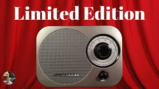 Studebaker SB2000 Limited Edition AM FM Portable Radio Review