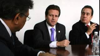 Que informe Gobierno Federal avances de obras en Sur Sureste, Guadiano