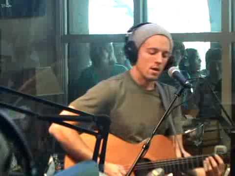 Jason Mraz - Im yours (live) acoustic