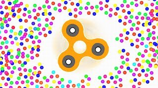 FIDGET SPINNER: THE GAME...why (Spinz.io)