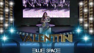 Blue Space Oficial  - Valenttini Drag -  09.12.17