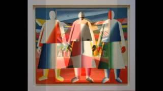 Kazimir Malevich: A Visionary's Tragic Journey.m4v thumbnail