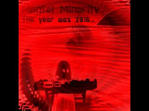 Mental Minority - The year was 2016 [5 track album free on bandcamp]