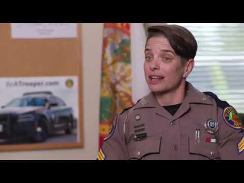 FHP Women in Law Enforcement