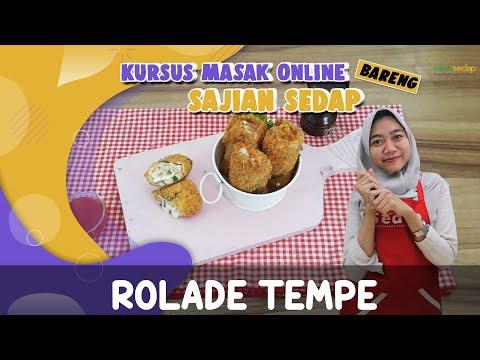 resep-rolade-tempe-part-1,-kursus-masak-online-sajian-sedap