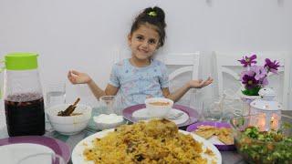 حال البنات في رمضان | انواع البنات في رمضان | types of girls in ramadan | فلوق رمضان