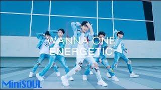 Baixar Wanna One (워너원) - 에너제틱 (Energetic) MV Dance Cover by 『MiniSOUL』/ SOUL BEATS Dance Studio
