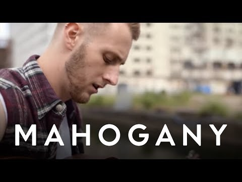 George Ogilvie - Set Me Alight | Mahogany Session