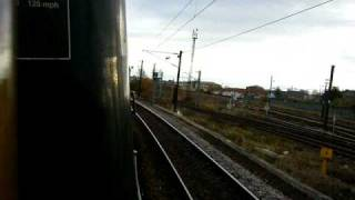 "York ECML (pt18)""Welcome to the ECML Race track!!"""