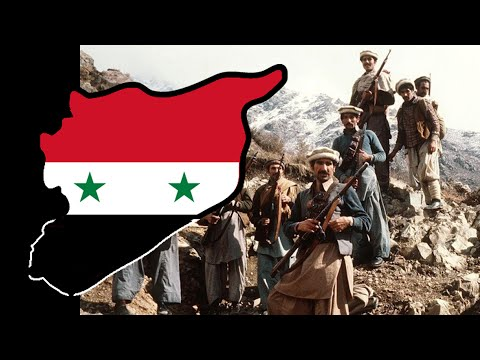 Syria is 1980's Afghanistan | Syria Week 3
