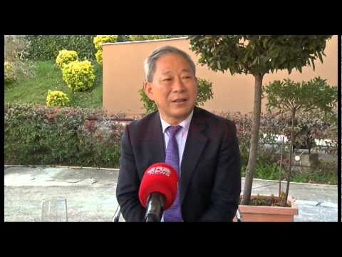 Miliarderi kinez me 14 mld $ pasuri premton investime në Shqipëri- Ora News- Lajmi i fundit-