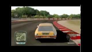 La Citroen SM pour Test Drive Unlimited!!!