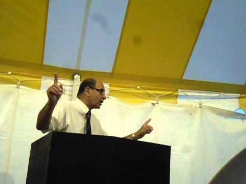 GREATEST GIFT New Harbour Gospel Tent ,John