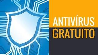 O melhor antivírus gratuito de 2018