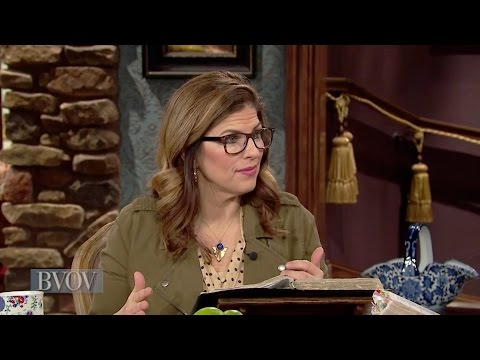 Shift Your Gaze to Jesus & Reflect His Glory with Gloria & Kellie Copeland (Air Date 3-22-17)