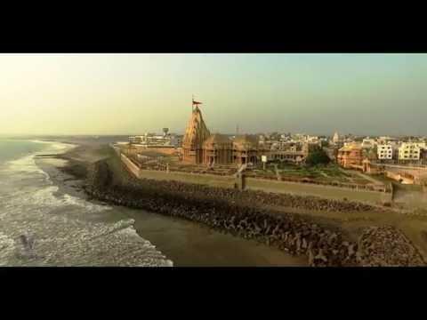Shree Somnath Mahadev Song | Shree Somnath Trust
