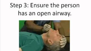 First Aid Courses Edmonton, Standard First Aid Video's Seizures - Epilepsy Doctorsolve.com.avi